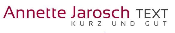 annette-jarosch-Logoklein