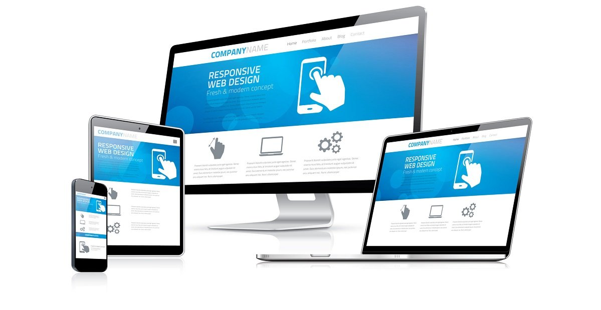 25996909 - website coding development with responsive web design concept